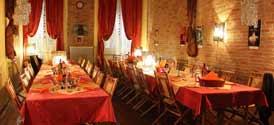 sala per feste e ricevimenti