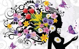 8 Marzo, festa della Donna!!