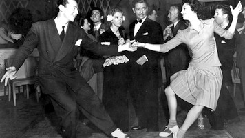 6-12-21/05/2017 – Danza Indiana, Swing e Danze del Sud!