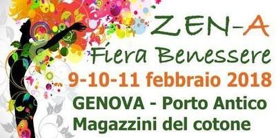 9-11/02/2018 – Mille Una Notte alla Fiera ZEN-A !