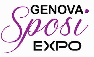 """18-19/01/2020 – Presenti alla Fiera """"Genova Sposi Expo"""" !"""