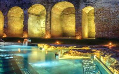 Spa e Centri benessere, ecco perchè saune e bagni turchi sono sicuri